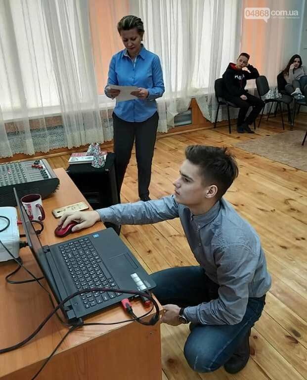 Лагерь лидеров Черноморска: от мастер-классов по фотографии до разговора со шведской студенткой о раздельном сборе мусора, фото-10