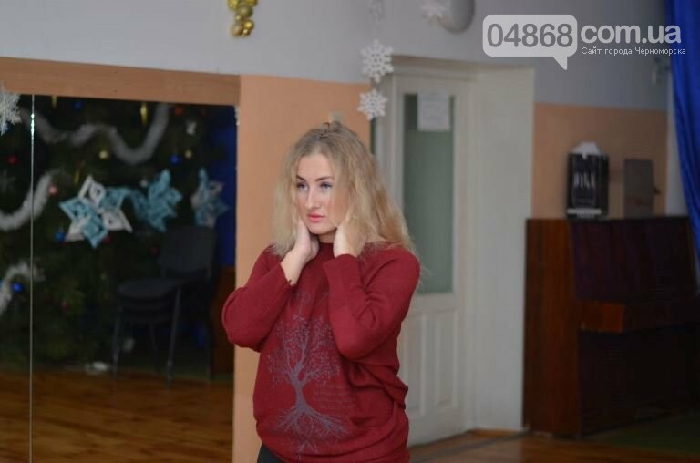 Лагерь лидеров Черноморска: от мастер-классов по фотографии до разговора со шведской студенткой о раздельном сборе мусора, фото-11