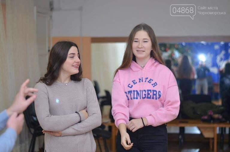 Лагерь лидеров Черноморска: от мастер-классов по фотографии до разговора со шведской студенткой о раздельном сборе мусора, фото-12