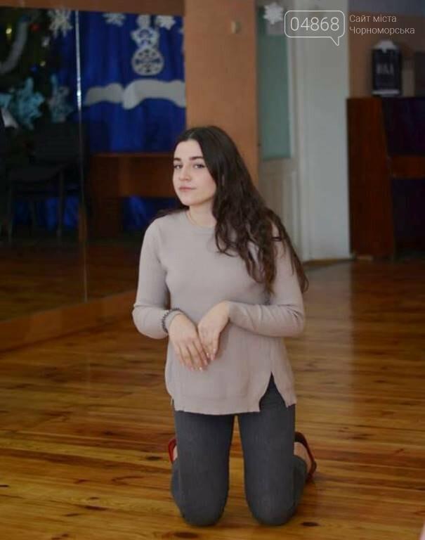 Лагерь лидеров Черноморска: от мастер-классов по фотографии до разговора со шведской студенткой о раздельном сборе мусора, фото-13