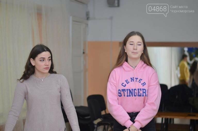 Лагерь лидеров Черноморска: от мастер-классов по фотографии до разговора со шведской студенткой о раздельном сборе мусора, фото-14