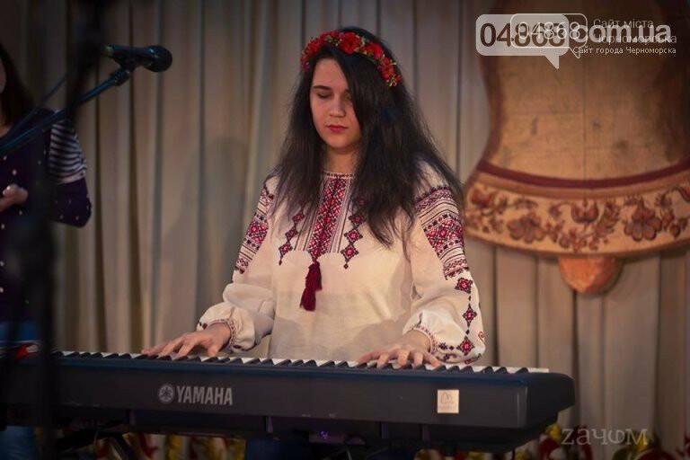 В Черноморске в 11 раз прозвучат «Рождественские колокола», фото-3