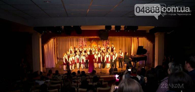 В Черноморске в 11 раз прозвучат «Рождественские колокола», фото-5