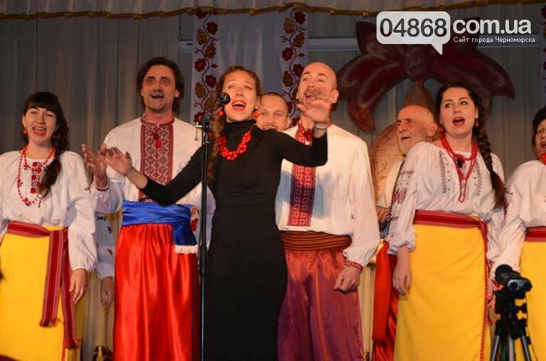 В Черноморске в 11 раз прозвучат «Рождественские колокола», фото-1