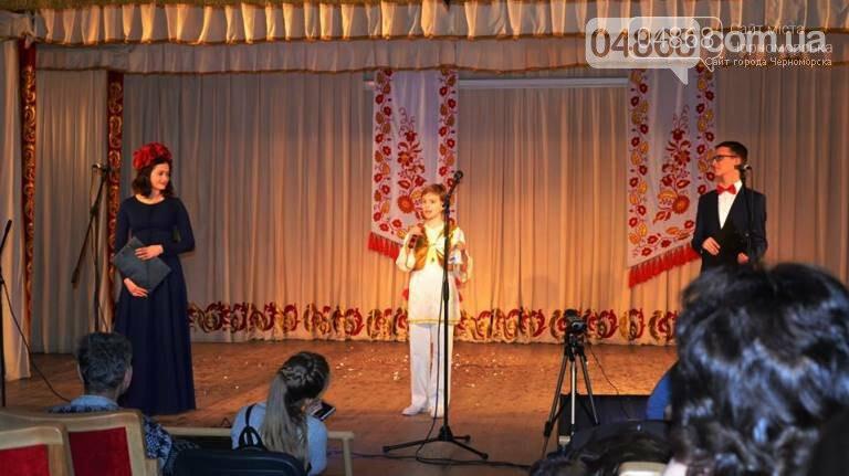 В Черноморске в 11 раз прозвучат «Рождественские колокола», фото-8