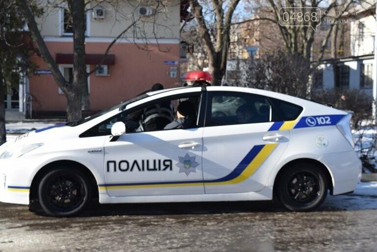 ДТП на дорогах Черноморска: виновник – гололёд, фото-6