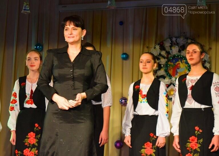 В Черноморске звучали «Рождественские колокола» (фото, видео), фото-9