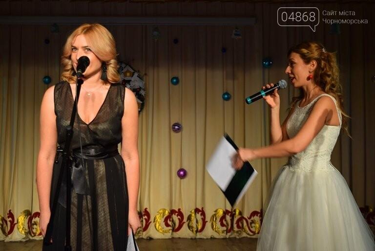 В Черноморске звучали «Рождественские колокола» (фото, видео), фото-5