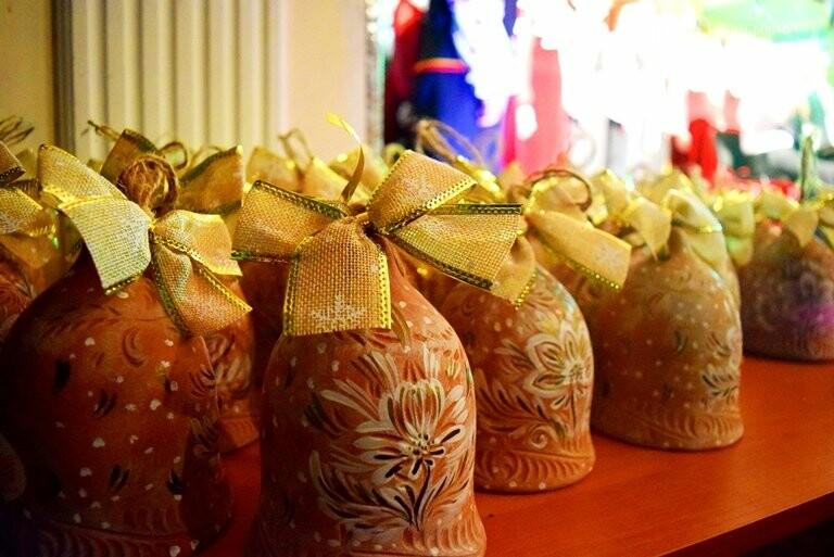 В Черноморске звучали «Рождественские колокола» (фото, видео), фото-4