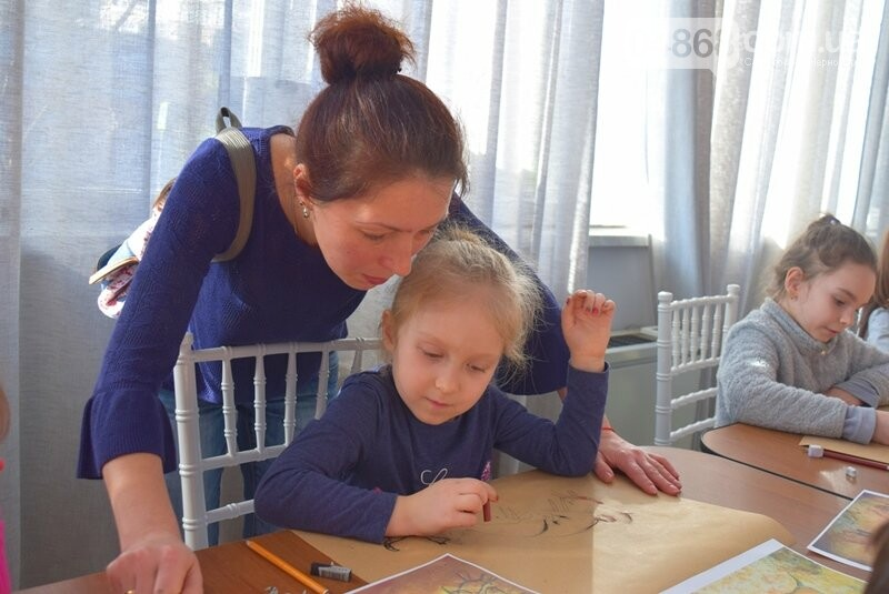 Из Лондона – в Черноморск: Анастасия Белоус рассказала о новых муралах и представила увлекательный арт-проект , фото-6