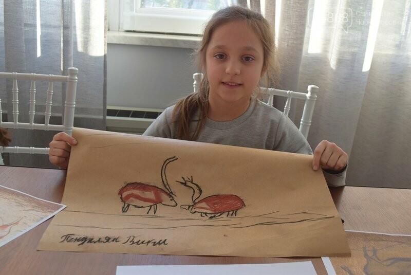Из Лондона – в Черноморск: Анастасия Белоус рассказала о новых муралах и представила увлекательный арт-проект , фото-4