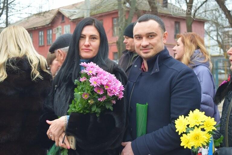 В Черноморске отметили 100-летие Соборности Украины, фото-8