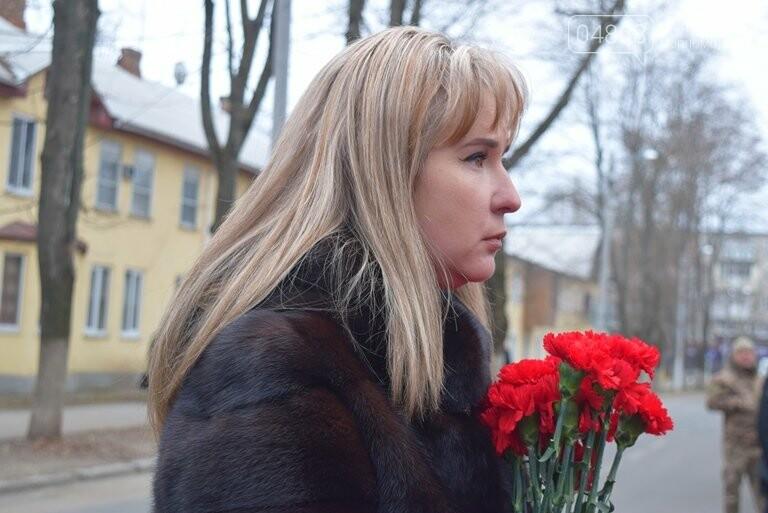 В Черноморске отметили 100-летие Соборности Украины, фото-16