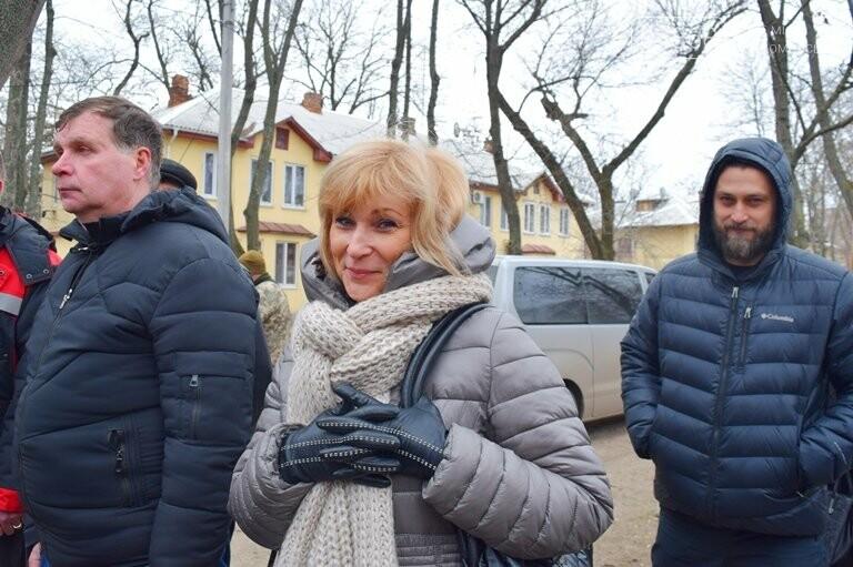 В Черноморске отметили 100-летие Соборности Украины, фото-17