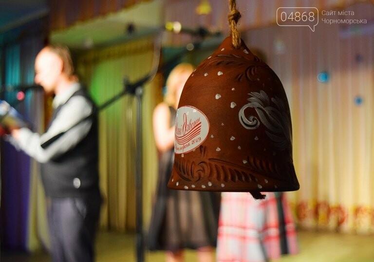 Куклы, картины и инсталяции: в Черноморске показали «Рождественские узоры», фото-1