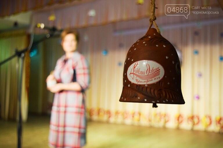 Куклы, картины и инсталяции: в Черноморске показали «Рождественские узоры», фото-13