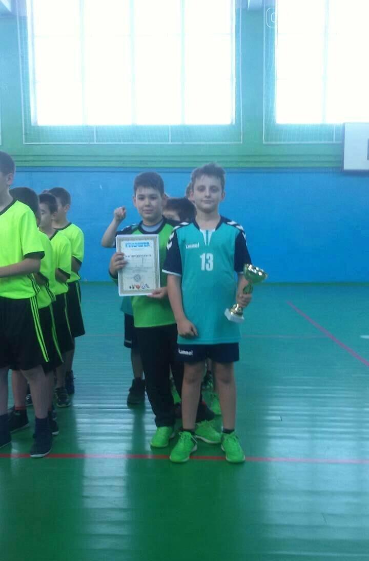 Команда юных гандболистов из Черноморска привезла золотой кубок из Хмельницкого, фото-4