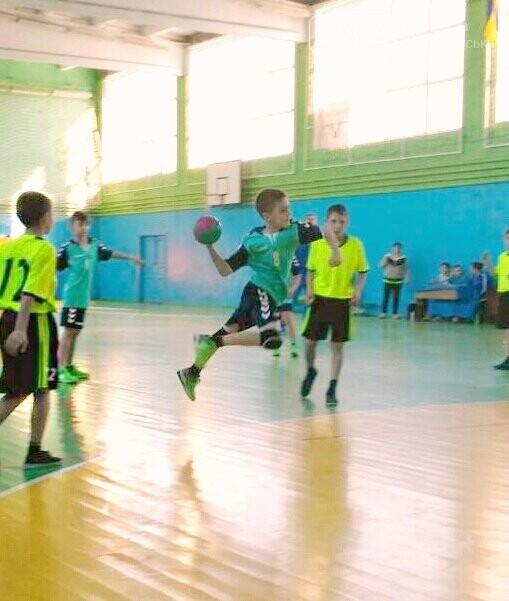 Команда юных гандболистов из Черноморска привезла золотой кубок из Хмельницкого, фото-2