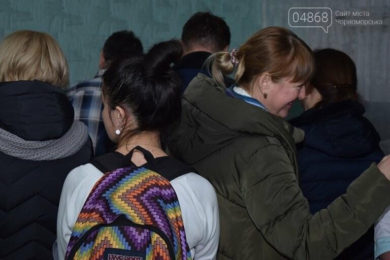 23 января в Черноморске прошёл рекордный День донора (видео), фото-5