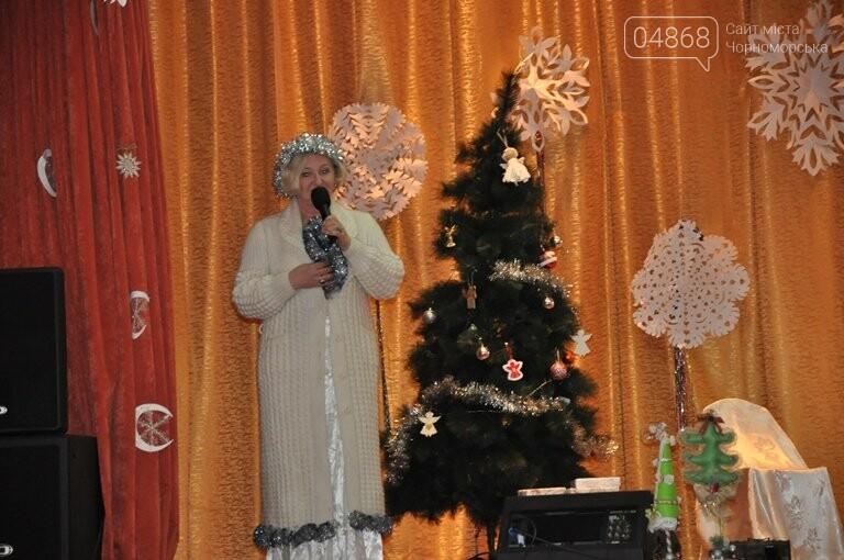 Рождественский спектакль – прообраз создания в Черноморске нового детского театра, фото-3