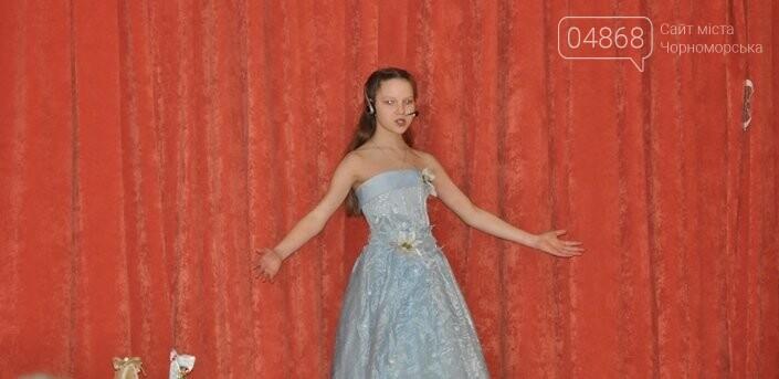 Рождественский спектакль – прообраз создания в Черноморске нового детского театра, фото-6