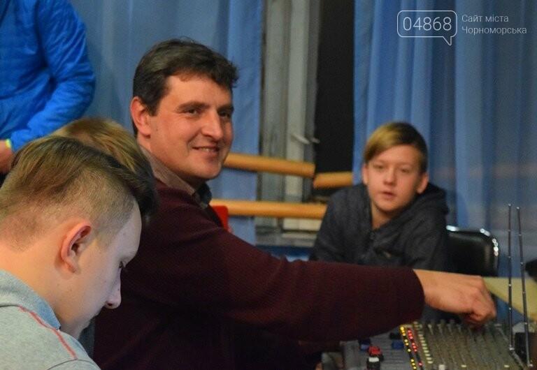 В «Татьянин день» в Черноморске провели «Талант-шоу», фото-9