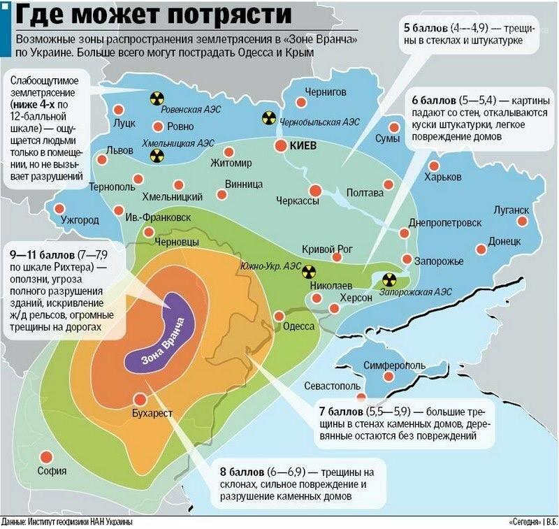 История землетрясений в Ильичёвске: воспоминания очевидцев, фото-1