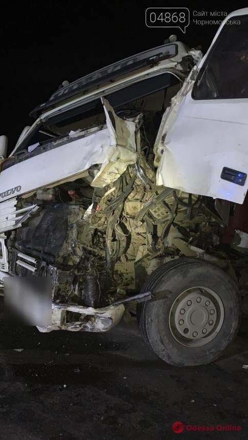 На трассе Одесса – Черноморск масштабное ДТП. Погибли полиицейские (видео), фото-9