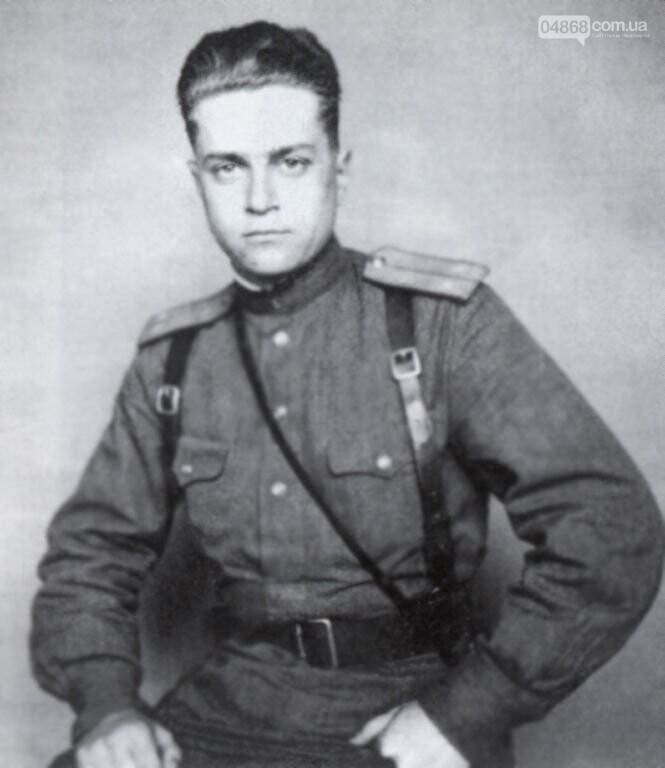Библиотека Черноморска отметит юбилей Ивана Рядченко и откроет мини-музей поэта, фото-3