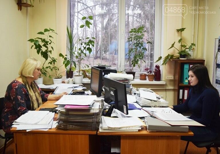 Пенсии жителей Черноморска: от 1,500 до 50 тысяч гривен, фото-13