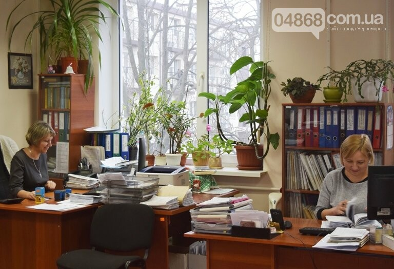 Пенсии жителей Черноморска: от 1,500 до 50 тысяч гривен, фото-14