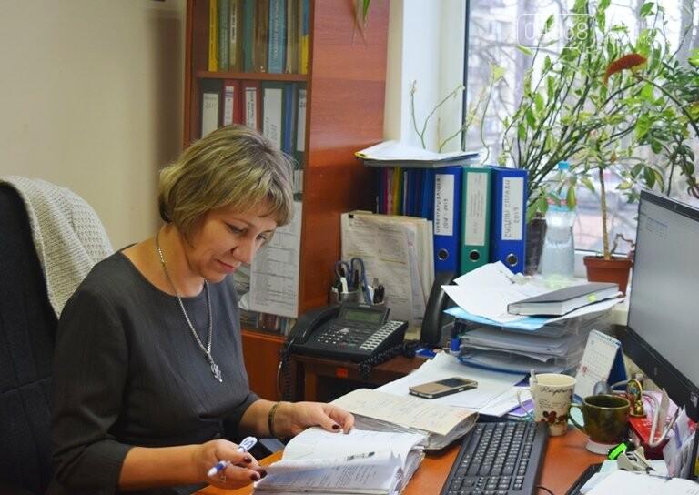 Пенсии жителей Черноморска: от 1,500 до 50 тысяч гривен, фото-5