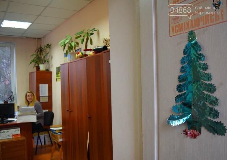 Пенсии жителей Черноморска: от 1,500 до 50 тысяч гривен, фото-16