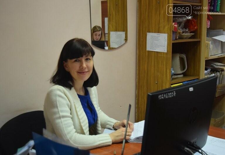 Пенсии жителей Черноморска: от 1,500 до 50 тысяч гривен, фото-7