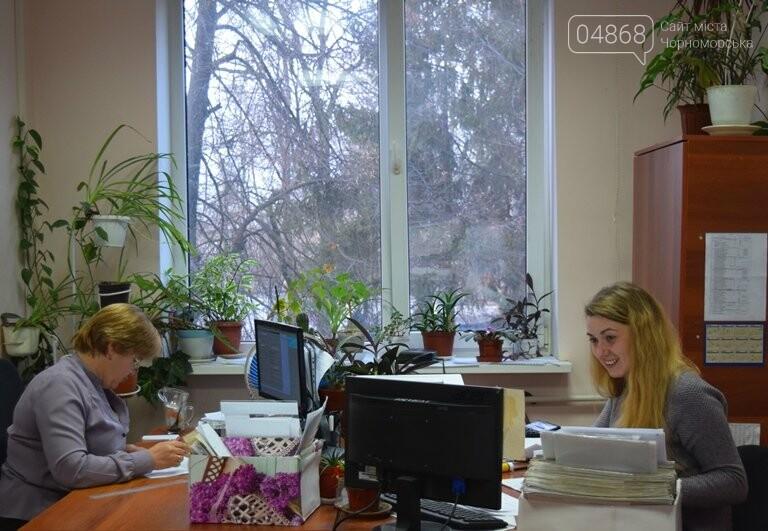 Пенсии жителей Черноморска: от 1,500 до 50 тысяч гривен, фото-17