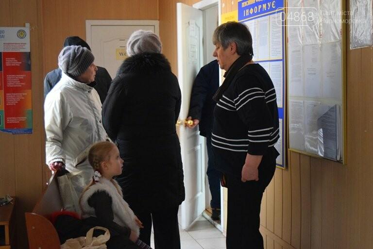 Пенсии жителей Черноморска: от 1,500 до 50 тысяч гривен, фото-21