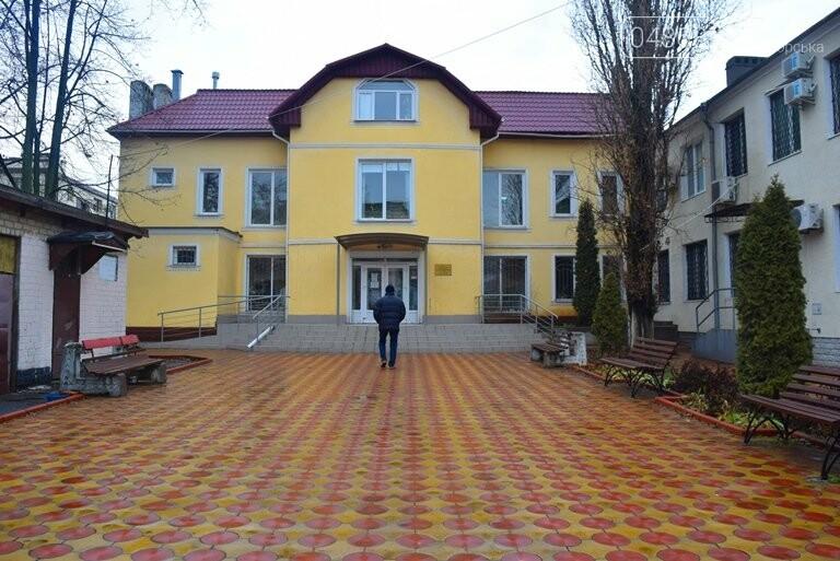 Пенсии жителей Черноморска: от 1,500 до 50 тысяч гривен, фото-26