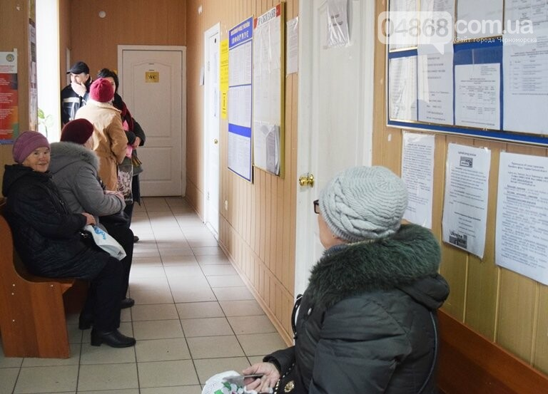 Пенсии жителей Черноморска: от 1,500 до 50 тысяч гривен, фото-4