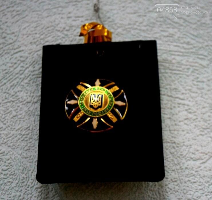 Пенсии жителей Черноморска: от 1,500 до 50 тысяч гривен, фото-23