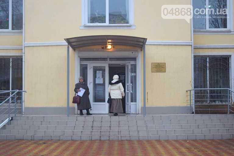 Пенсии жителей Черноморска: от 1,500 до 50 тысяч гривен, фото-25