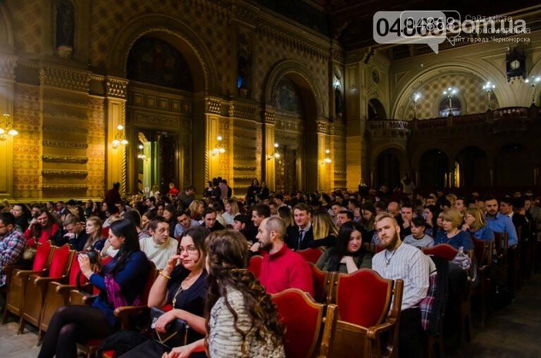 «Стань звездой»: творческая молодежь Черноморска может получить премию, фото-5