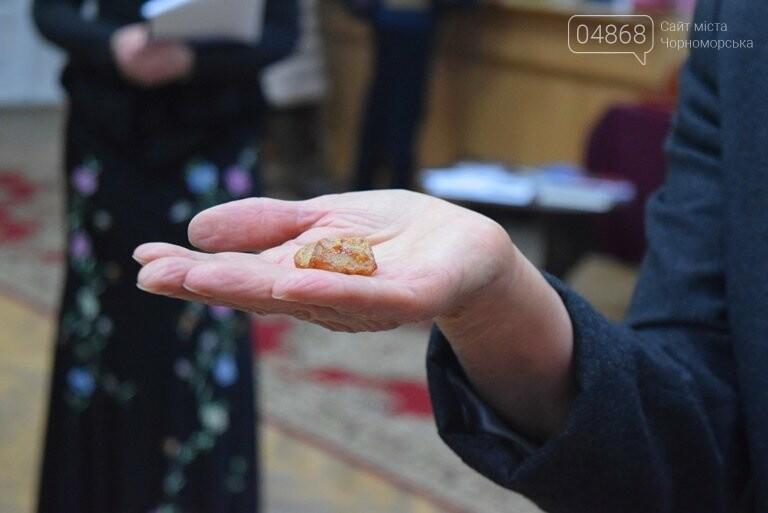 В Черноморске отметили юбилей поэта и открыли музей, посвящённый Ивану Рядченко, фото-8