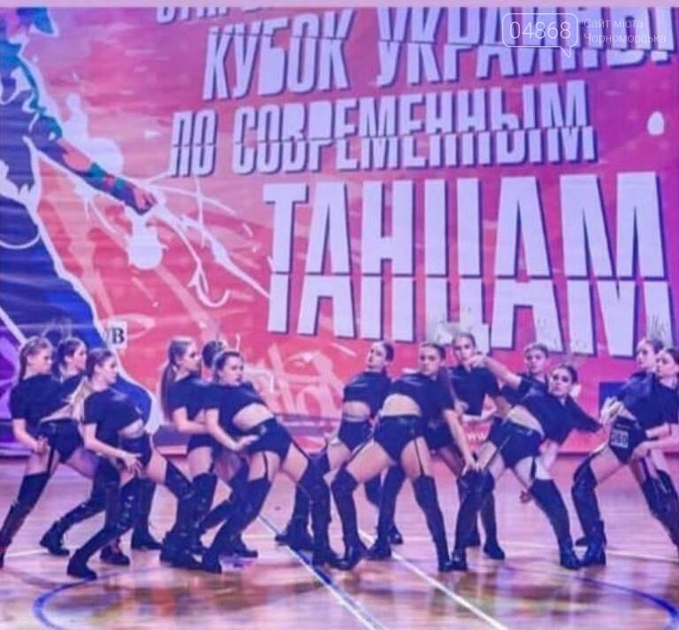 Черноморские танцоры из Free Soul привезли из Киева 20 наград, фото-7