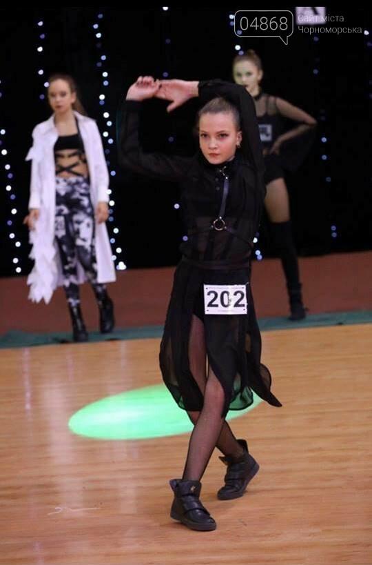 Черноморские танцоры из Free Soul привезли из Киева 20 наград, фото-2