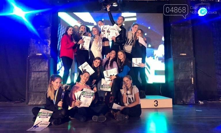 Черноморские танцоры из Free Soul привезли из Киева 20 наград, фото-6