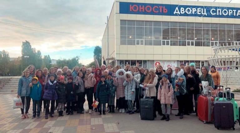Черноморские танцоры из Free Soul привезли из Киева 20 наград, фото-1