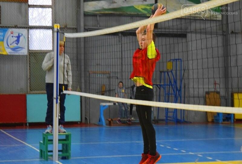 «Олимпийский аистенок» прошёл в Черноморске, фото-6