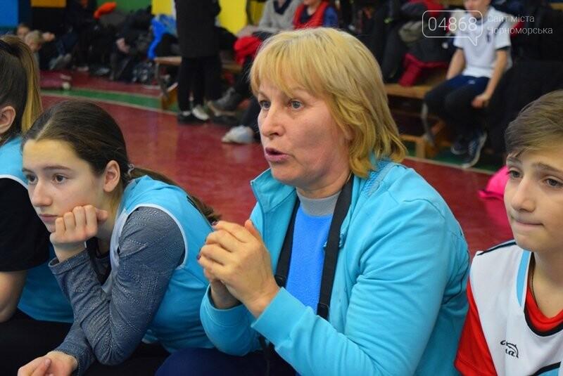 «Олимпийский аистенок» прошёл в Черноморске, фото-5
