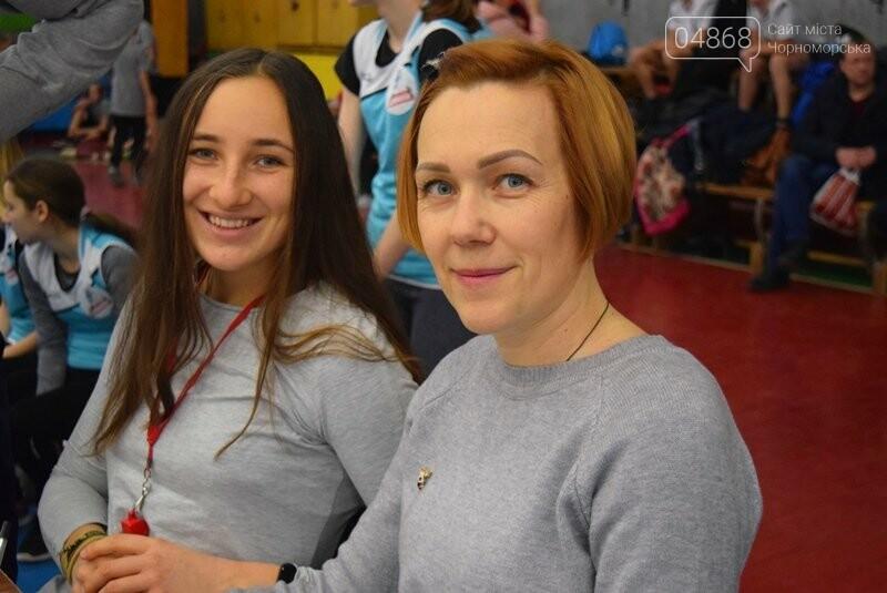 «Олимпийский аистенок» прошёл в Черноморске, фото-3