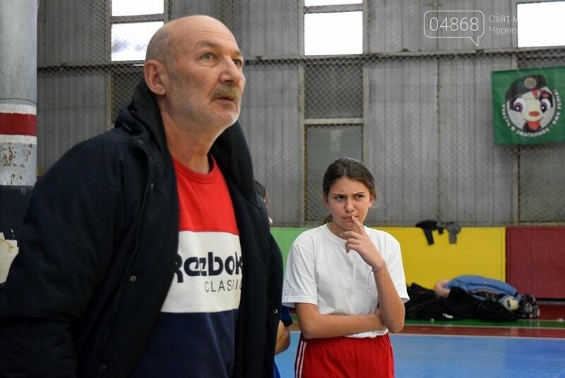 «Олимпийский аистенок» прошёл в Черноморске, фото-2
